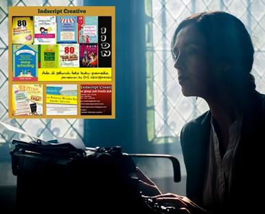 Ini Dia Cara Menjadi Penulis Online bagi IRT