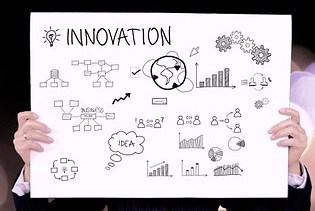 Ide Kreatif dan Inovatif Dalam Wirausaha